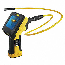 Seascope 600 IP67 Video BoreScope