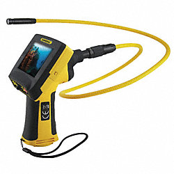 SeaScope 660 WaterProof Video Borescope