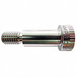 Shoulder Screw, 7/8-9 x 4 In L