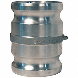 Spool Adapter, 3 In, Adapter