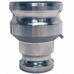 Spool Adapter, 1-1/2 x 2 In, Adapter
