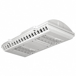 LED Parking Garage Light, 25W, 5000k