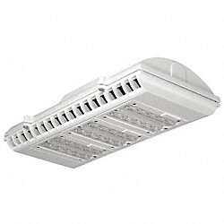 LED Parking Garage Light, 51W, 5000k