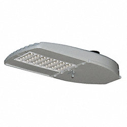LED Roadway Light, 71W, 9050L