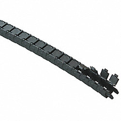 Microtrack(TM), Open, Nylon, Width 16mm, 1Ft