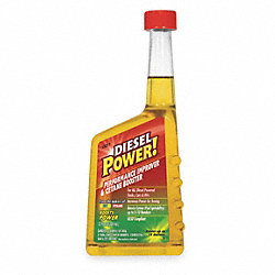 Fuel Performance Improver, 12 oz