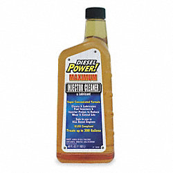Fuel Injector Cleaner/Lubricant, 40 oz