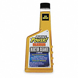 Fuel Injector Cleaner/Lubricant, 20 oz