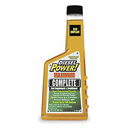 Complete Fuel Supplement, 20 oz
