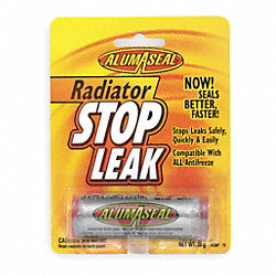 Radiator Sealer Powder, .70 oz