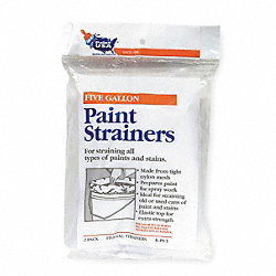 Reusable Paint Strainer Bag, Dia 13In, PK2