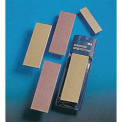 SharpeningStone, Diamond, 125 Grit, 6x2, PK5