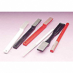Flex Dimnd Hnd File Set, M74M