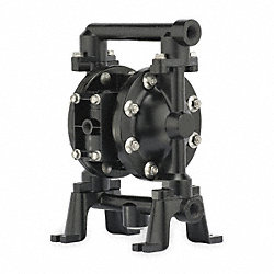 Diaphragm Pump, Viton Diaphragm