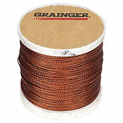 Two-Ply Annealed Wire, 1000 Feet