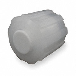 Cap, 1/8 In Tube Size