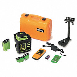 Rotary Laser Level, Hz and Vertical