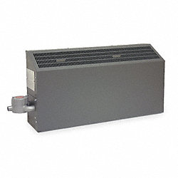 Hazardous Location Wall Heater, 3.6kW