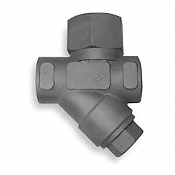 Steam Trap, Max OperatIng PSI 600, 1 In