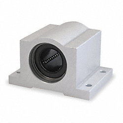 Pillow Block, 1.000 In Bore, 2.813 In L