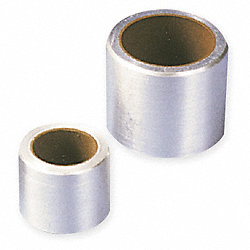 Linear Sleeve Bearing, ID 3/8 In