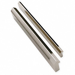 Linear Rail, 25 In L, 0.437 W, 1.062 In H