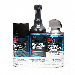 Intake System Cleaner Kit