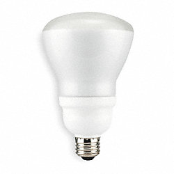 Screw-In CFL, 15W, R30, Medium