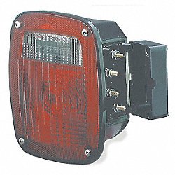 Universal Replacement Lamp, RH