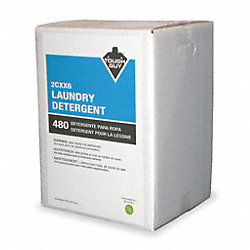 Powder Laundry Detergent, 100 lb., Citrus