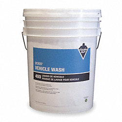 Vehicle Wash, 5 gal, Bucket