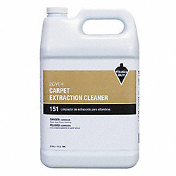 Carpet Extraction Cleaner, 1 gal.