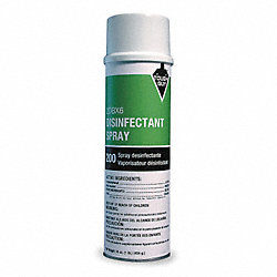 Disinfectant Spray, Bouquet