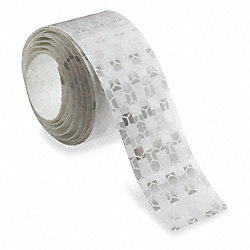Reflective Tape, 1 In x 192 In