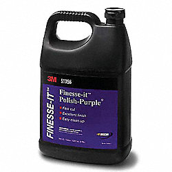 Polish, Purple, Gallon, PK4