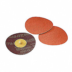Disc, Sanding, NoHole, 5 in, VF, P180G, PK200