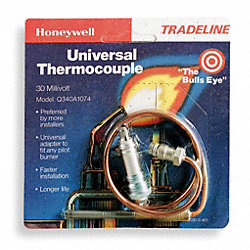 Thermocouple, 18 In