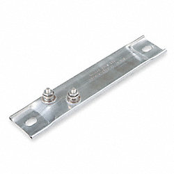 Strip Heater, 17-7/8 In. L, 1200 Deg F