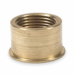 Adapter, 1/2 In, FNPT, Bronze