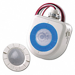 Occupancy Sensor, Infrared High Bay