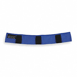 Hard Hat Liner, Blue