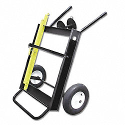 Warning Line Transporter, 40 In. L