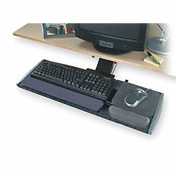 Keyboard Platform, 6in, Gray