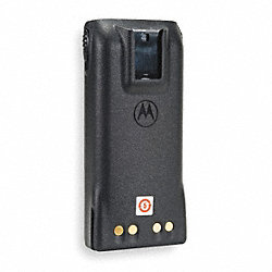 Battery Pack, NiMH-IS, 7.5V, For Motorola