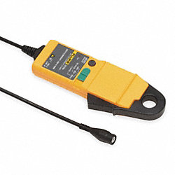 AC/DC Clamp On Current Probe, 300A