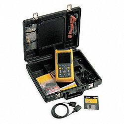 Handheld Oscilloscope Kit, NIST