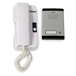 Access Control Intercom, Open Voice