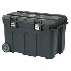Mobile Tool Chest, Rolling, 50 Gallon