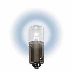 Mini LED Bulb, LM10120MB, 0.72W, T3 1/4