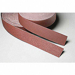 Abrasive Roll, Cloth, P240G, PK5